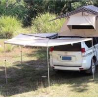 Buy cheap Fox-Wing Awning from wholesalers