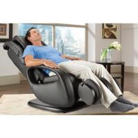 China Human Touch Massage Chairs on sale