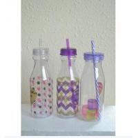 Buy cheap Leak-Proof Lid, Premium Soda Lime, Best As Reusable Drinking Bottle, Sauce Jar, Juice Container, from wholesalers