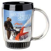 China Thermal Desk Mug - 14 oz. wholesale