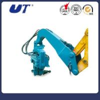 China EXCAVATOR ATTACHMENTS Single Pile Hammer wholesale