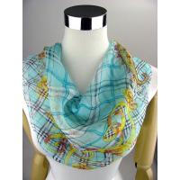 China 100% Pure Silk Georgette Neck Hair Scarf wholesale