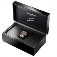China High grade wooden watch display box on sale
