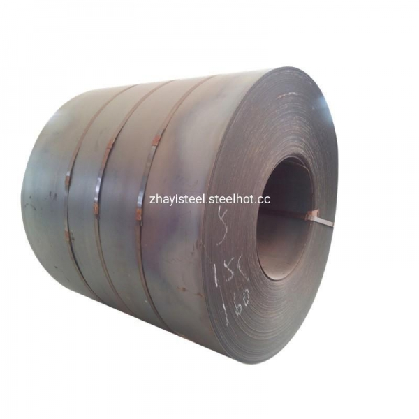 Hr Hot Rolled Ms Steel Coil Ss400 A36 Of Steelhot