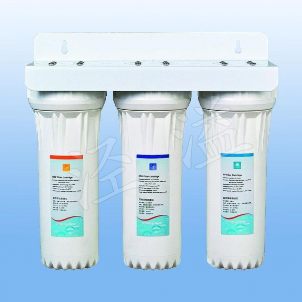 Domestic Reverse Osmosis Water System Jy We 3 Of Jingyiwater