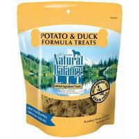 China Natural Balance L.I.T. Limited Ingredient Dog Treats, Grain Free, Potato & Duck Formula, 28-Ounce wholesale