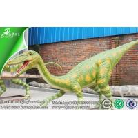 China Jurassic Dinosaur Yard Statue of 3m Coelophysis on sale