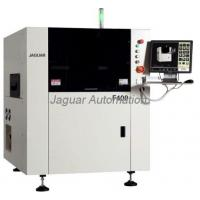 China DIP Wave Soldering Machine F400 High Accuracy Automatic Stencil Printer wholesale