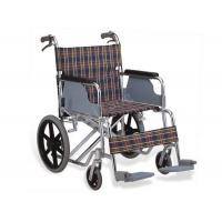 China Nursing Wheelchair(for Users with Carers) wholesale