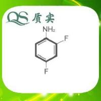 Buy cheap 2,4-Difluoroaniline from wholesalers