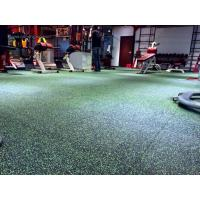 China 2014127144417rubber floor titles wholesale