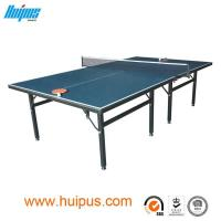 China Table tennis table HPDST001 Table tennis table on sale