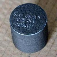 China ASTM A105 Caps, DN20, PN400, ANSI B16.11, NPT to ANSI B1.20.1 wholesale