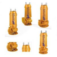 China Good Quality Submersible Non-clog Sewage Pump on sale