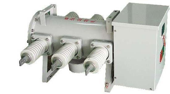 Quality LW3 Outdoor HV SF6 Circuit Breaker for sale