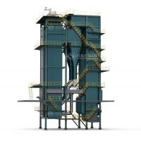 Buy cheap DHX Circulating Fluidized Bed Hot Water Boilers from wholesalers