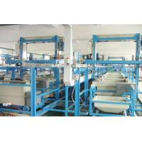 Buy cheap Automatic rolling galvanizing equipment from wholesalers