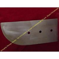 China Fish Processing Blades wholesale