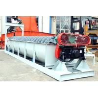 Buy cheap High Weir Spiral Classifier from wholesalers