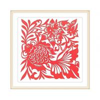 Buy cheap Paper Cutting Number: J039 from wholesalers