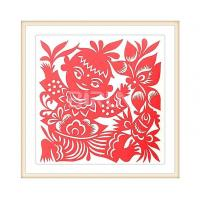 Buy cheap Paper Cutting Number: J046 from wholesalers