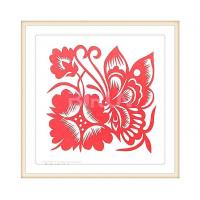 Buy cheap Paper Cutting Number: J038 from wholesalers
