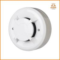China Photoelectric Smoke Detector on sale