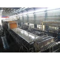 Buy cheap Hot Products ENGLISH Multi-cylinder long net corrugated paper machine from wholesalers