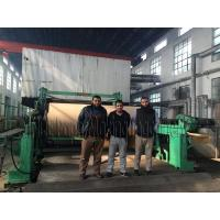 Buy cheap Hot Products ENGLISH Output: high-strength corrugated paper, board paper. from wholesalers