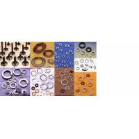 Buy cheap WASHER, SPRING WASHER, TAPPER WASHER AND SHEET METAL JOB from wholesalers