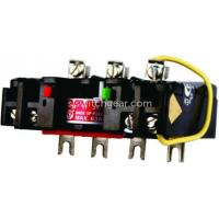 Buy cheap Overload Relay Unit MJ Series from wholesalers