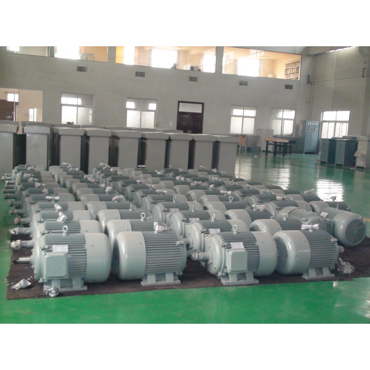 Buy cheap Rare earth permanent magnet three-phase synchronous motors from wholesalers