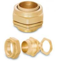 Buy cheap BW 2 Part Brass Cable Glands from wholesalers