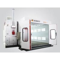 ZY-701 series spray booths