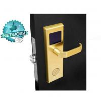 Buy cheap Networked TCP Hotel Locks (L518-TCP) from wholesalers