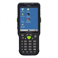 Buy cheap AUTOID9 4.0 inch size big display Android handheld terminal from wholesalers