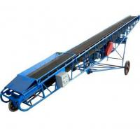 Buy cheap Movable belt conveyor from wholesalers