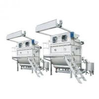 Buy cheap GM38 Atmospheric Fabric Dyeing Machine from wholesalers