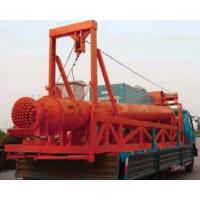 Buy cheap Combined mobile pumping station from wholesalers