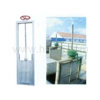 Buy cheap Z series of steel gates from wholesalers