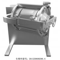 Buy cheap CCS Granulation System Description from wholesalers