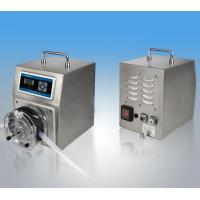 Buy cheap Peristaltic pump WT600J-2A from wholesalers
