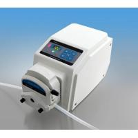 Buy cheap Peristaltic pump BX100J-1A(Battery powered,portable) from wholesalers