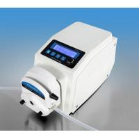 Buy cheap Peristaltic pump BT100F-1A from wholesalers