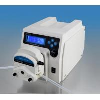 Buy cheap Peristaltic pump BT300F-1A from wholesalers