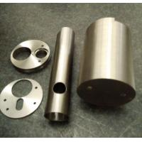China Customized Metal Products Titanium Cup And Tube Particle wholesale