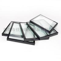Buy cheap insulated glass 5+6A+5 tempered insulated glass from wholesalers