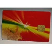 Buy cheap Contactless IC card Contactless IC Card: 5528 from wholesalers