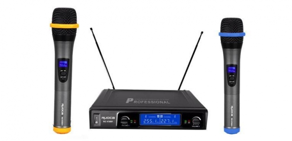 Quality VHF Wireless Microphone RC-V3001(1) for sale