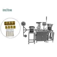 Buy cheap 4P RJ Connector Assembly Machine from wholesalers